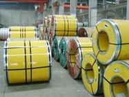 Best Tisco/Rol 316L/316 van het Roestvrije staal van Lisco, SGS ISO ss Rollen van Baosteel/de Warmgewalste